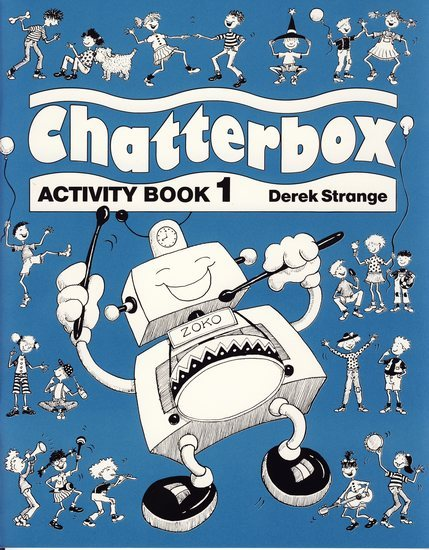 Chatterbox 1. Activity Book