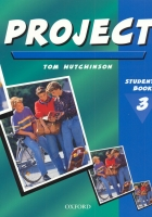Project Student´s Book 3
