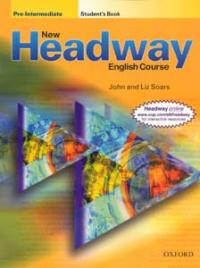Pre-Intermediate New Headway English Course